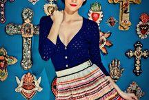 Dressed / by Frida Tidelius