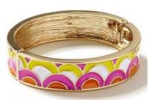 jewelry jewelry jewelry / by Sharyn Greenstein