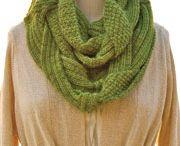 knitting / by Pinkie J. White