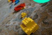 Legos / by Christina Fox