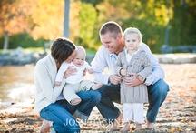 family pics / by Holly Orgill