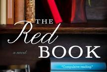 Book Club / by Elizabeth Thompson