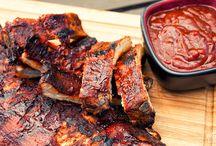 Paleo Leap's Pork Recipes / by Paleo Leap