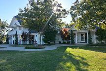 Wedding Venues / Wedding Venue in Frisco,  Texas / by The Regal Manor on Preston