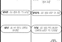 Classroom Writing Ideas / by Paula Carpenter