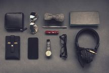 Essentials . / by Waseef Akhtar