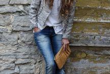 My Style / by Kristina Kubik
