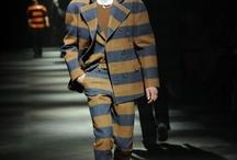 Fall/Winter 2012 Stripes / by Fashionisto