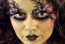 Make Up Morgue / by Sarah Vincent