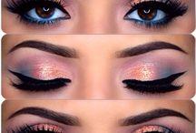 Make-Up / Make Up tips  / by Meghana Subramanian