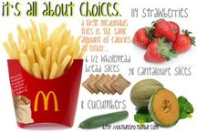 Healthy Lifestyle / by Amy Sikes
