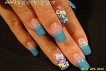 Cute Nail Designs / by Deep Life Quotes
