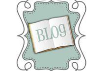 Design a Blog / by Angela Tran (Sugar Sweet Cakes & Treats)