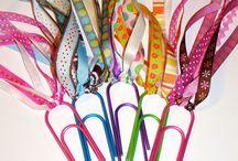 Crafty things / by Kimberly Kitashima