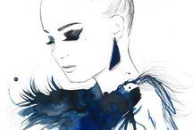 fashion / by Daniela Vilar