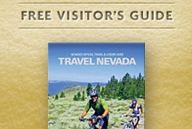 Travel Tools / by Travel Nevada