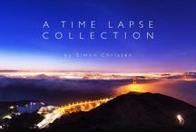 TIME-LAPSE VIDEOS / HD time-lapse videos from all over the world. / by Outside Television