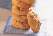 RECIPES_COOKIES! / by Michelle Taylor