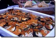 Cocina salada / by Marivi Puebla