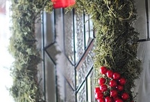 Christmas / by Tracy Carlton