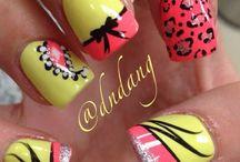 Nails / by Victoria Luna