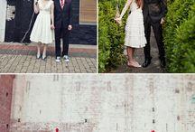 Our Wedding ❤️ / I'm gonna be a Blackwell  / by Jennifer Blanton