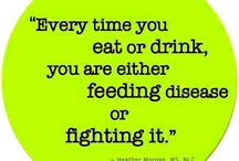 Healthy Quotes / by Lilly Crowder