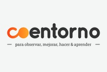 COENTORNO / by CREEMOS CREAMOS NRG