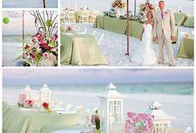 Wedding love / Our big day  / by Holly Feld