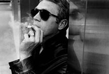 Steve McQueen / by Sara Colombo