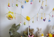 EASTER / by Sally Hall
