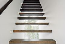 Stunning Stairs / by 2Modern
