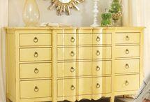 Dresser's / by Bernadette: That Way By Design