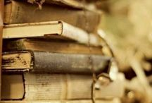 Escape To The Pages.. / by Tracey Jewell
