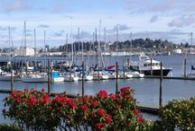Port Orchard Washington / by Connie Smith