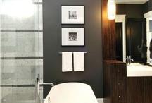 Bathroom / by Nicola Gray