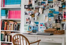 organizing life ideas / by Leah Lineback
