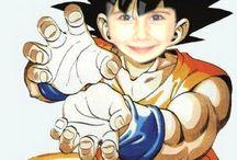 Fotomontajes Manga / by Fotoefectos Efectos para Fotos