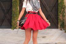 Cute Styles / by Maria Baer