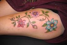 Tattoos / by Amanda Coleman Albertson