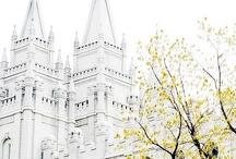 church things / by Cherilyn Christensen