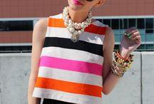 My Style Pinboard / by Erin Devey