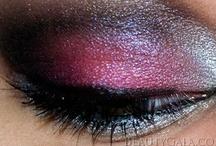 Make up / by Maria Buckman