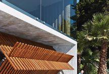 Arquitetura  / Architecture  / by João Pedro Pavesi