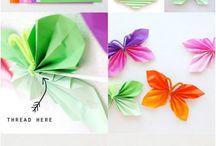 cumpleaños de mariposas / by romi no tengo