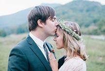 Wedding cuteness  / by Tamara Harrington