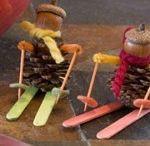 Holiday crafts / by Karen Tripp