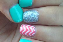 Nails / by Fashion Combination