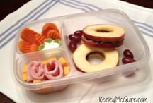 Cold Lunch Ideas / Cold Lunch Ideas My Boys Will Like at School / by Gardner Team Real Estate, Amber Gardner