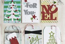 Tag-a-long / DIY tags / by Kathy Monfort